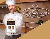 Bella Trento - Website