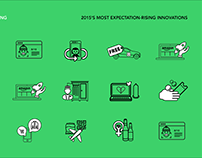 TrendWatching - Best Innovations from 2015