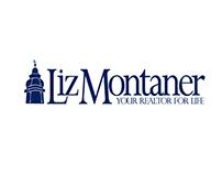 Liz Montaner Logo Designs