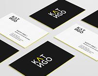 KATNGO / Personal Branding