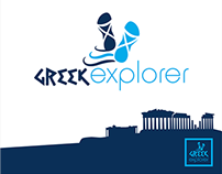 Greek Explorer Brand
