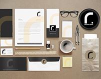 r. Branding Design
