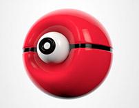 A Poke Ball