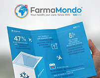 Farmamondo - Print Materials