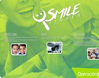 Smile Finder - Operación Sonrisa