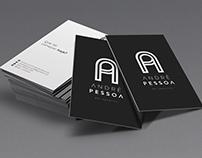 André Pessoa   Personal Brand