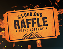 Idaho Lottery :: Raffle Announcement 2015