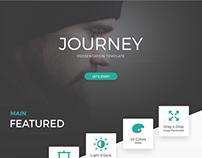 Journey Presentation Template