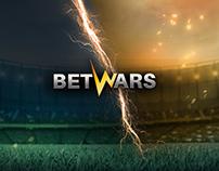 BetWars / UX/UI