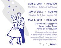 Llewellyn-Neikam Wedding