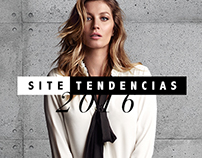 Site Tendencias 2016 Falabella