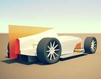 PPF Racer