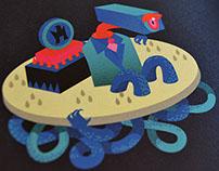 Filorosso Illustration
