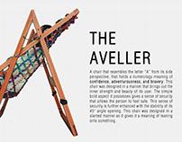 Furniture Design: The Aveller
