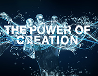 The power of Creation