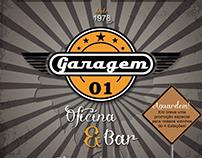 Garagem 01 - Project