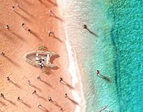 Gillette Venus - Beach