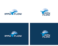 Logo design / Intu Flow
