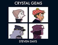 Steven Days