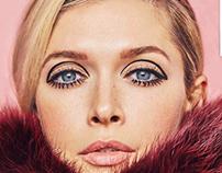Cosmopolitan Beauty | Spring 2018