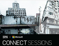Microsoft Connect Sessions