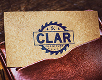 CLAR - Visual Identity