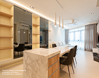 ID & Photography: AraGreens Residences