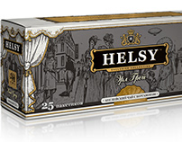 Tea «HELSY»