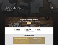 Signature Companies