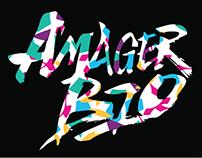Amager Bio rebranding