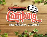 SCENSOMMAR / TEATER VID SILJAN »Camping«
