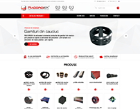 RACORDEX - Manufacturer of Rubber Products