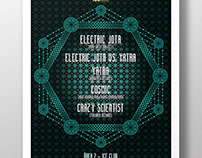 POSTER - Trance Therapy Sessions 3.0