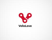VeloLove Brand design