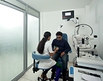 Giridhar Eye Hospital