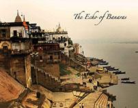 The Echo of Banaras | Illustrated Map