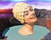 Collage | Instagram Illustrations V.02