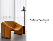 AVALON 37 Apartment