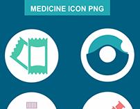 Medicine icon Design