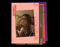 Fanny Bloom - Liqueur Album