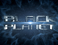 Black Planet Trailer (Element 3d v2)