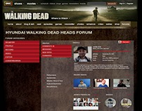 Walking Dead Fan Experience (Spec)