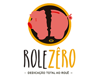 Rolezêro | Site - Motion Graphics - App