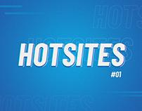 HOTSITES - LG Lugar de Gente