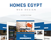 Homes Egypt