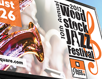 10th Annual Jazz Festival