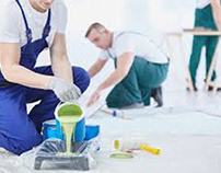 Painters and Decorators North West London