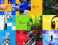 Elegant Slideshow // Product Promo // Presentation