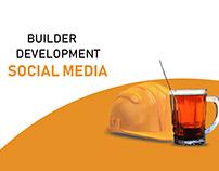 Builders Social-Media