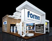 | FORMAINOX | GIFTFAIR 2016 |